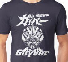 Bio Booster Armor Guyver Unisex T-Shirt