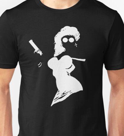 Sin City Girl Unisex T-Shirt