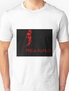 Frida Kahlo (Ver 6) Unisex T-Shirt