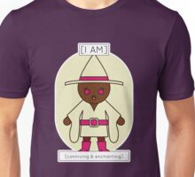 The Conniving and Enchanting Unisex T-Shirt