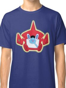 Kawaii RotomDex Classic T-Shirt