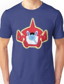 Kawaii RotomDex Unisex T-Shirt