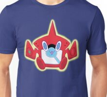 Kawaii RotomDex Unisex T-Shirt