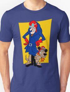 Dastardly & Muttley Unisex T-Shirt