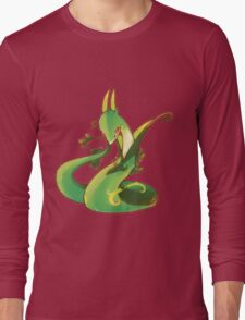 Ssssserperior Long Sleeve T-Shirt