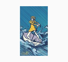 Morton Salt Girl Unisex T-Shirt