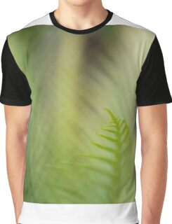 Alone in a crowd Graphic T-Shirt