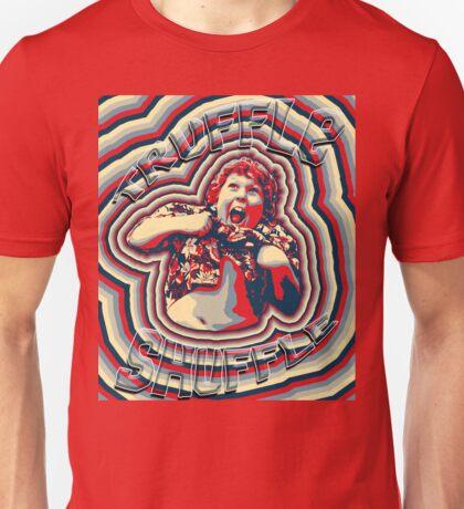 TRUFFLE SHUFFLE Unisex T-Shirt