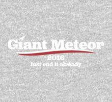Giant Meteor Sanders 2016 One Piece - Long Sleeve