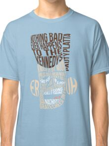 Catchphrase Comp-er-uh-lation Classic T-Shirt