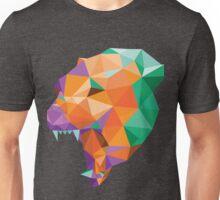 Geo-Bear Unisex T-Shirt
