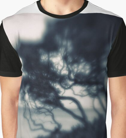 Blowing in the wind Graphic T-Shirt