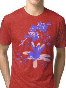 Wildflowers Tri-blend T-Shirt