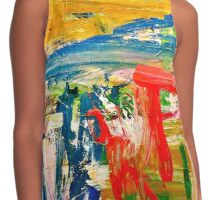 Abstract #5 Contrast Tank