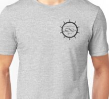 Knotted Promise Nautical  Unisex T-Shirt