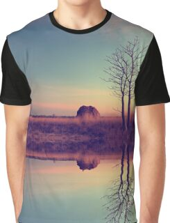 Voyage of discovery Graphic T-Shirt