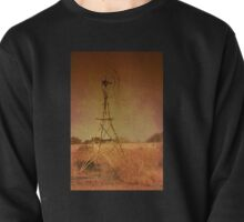A Sunburnt Country Pullover
