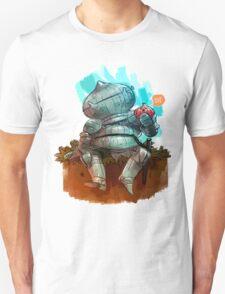 Onion Knight Unisex T-Shirt