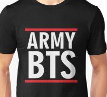 ARMY - BTS Unisex T-Shirt