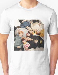 Bangtan boys BTS Unisex T-Shirt