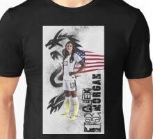Uswnt Alex Morgan #13  Unisex T-Shirt
