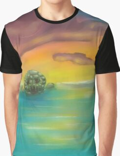 Pirate's Cove Graphic T-Shirt