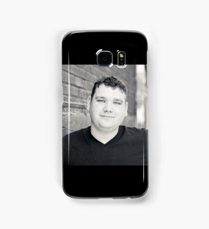 Noah A Waters III Samsung Galaxy Case/Skin