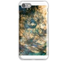 Colorful Abstract Water iPhone Case/Skin