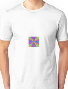 cool square thing Unisex T-Shirt