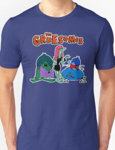 The Gruesomes Unisex T-Shirt