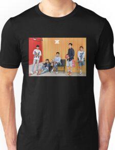 KNK poster Unisex T-Shirt