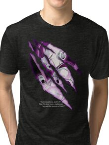 Freiza Tri-blend T-Shirt