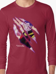 Hisoka Long Sleeve T-Shirt