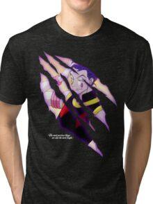 Hisoka Tri-blend T-Shirt