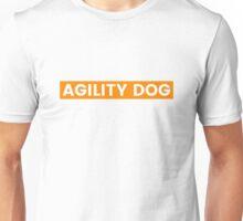 Agility Dog Unisex T-Shirt
