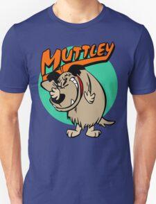 Muttley The Dog Unisex T-Shirt