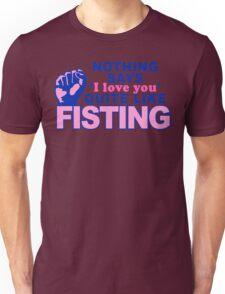 """Fisting"" Unisex T-Shirt"