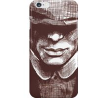 Peaky Blinders - Tommy Shelby iPhone Case/Skin