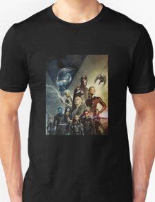 X-Men Apocalypse war Unisex T-Shirt