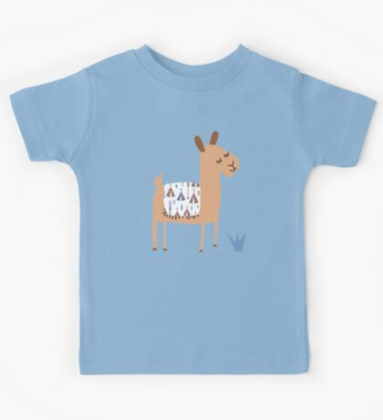 Alpaca Kids Clothes