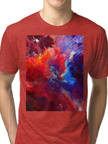 FÁRI Tri-blend T-Shirt