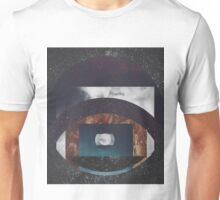 Nature Abstract  Unisex T-Shirt