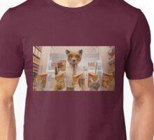 Fantastic MR.Fox Unisex T-Shirt