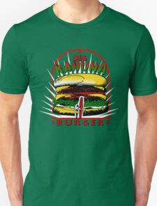 THAT'S ONE TASTY BURGER Unisex T-Shirt