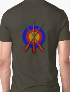 Archery TriniTEE design T-Shirt