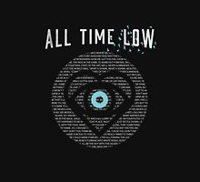 All Time Low-Future Hearts Unisex T-Shirt