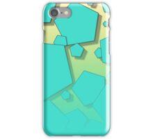 Pentagon Craze iPhone Case/Skin