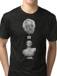 Bernie or Bust Tri-blend T-Shirt
