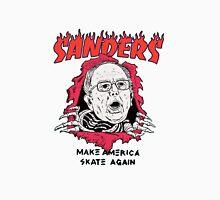 Bernie Sanders - Make America Skate Again Unisex T-Shirt