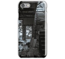 Abandoned and Desolate iPhone Case/Skin